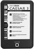 ONYX BOOX CAESAR 3 BLACK