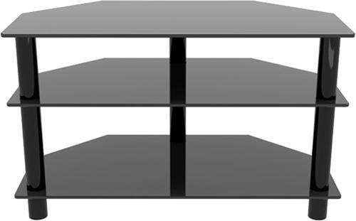Тумба для ТВ АКМА V3-500/3 Black