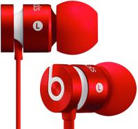 Наушники внутриканальные Beats urBeats Red