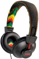 Наушники с микрофоном Marley Positive Vibration