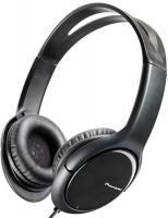 Наушники Pioneer SE-MJ711-K, цвет черный