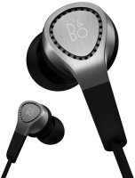 Наушники с микрофоном Bang & Olufsen BeoPlay H3 Silver