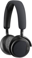 Наушники с микрофоном Bang & Olufsen BeoPlay H2 Black