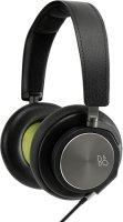 Наушники с микрофоном Bang & Olufsen BeoPlay H6 Black