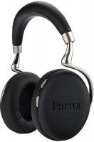 Беспроводные наушники с микрофоном Parrot Zik 2.0 by Philippe Starck Black