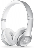 BEATS SOLO2 WIRELESS SILVER (MKLE2ZM/A)