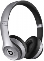 BEATS SOLO 2 WIRELESS SPACE GRAY (MKLF2ZM/A)