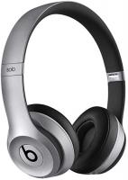 Купить Беспроводные наушники с микрофоном Beats, Solo 2 Wireless Space Gray (MKLF2ZM/A)