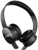 Купить Беспроводные наушники с микрофоном Sol Republic, Tracks Air Gunmetal (1430-00)