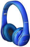 Беспроводные наушники с микрофоном Samsung Level On Blue (EO-PN900BLEGRU)