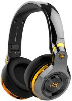 Наушники с микрофоном Monster ROC Sport Over-Ear Black Platinum (137044-00)