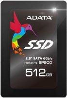 Твердотельный накопитель ADATA Premier Pro SP900 512GB (ASP900S3-512GM-C)