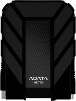 Внешний жесткий диск ADATA DashDrive Durable HD710 500GB (AHD710-500GU3-CBK) фото
