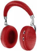 Беспроводные наушники с микрофоном Parrot Zik 3 by Philippe Starck Red Croc