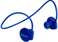 DEFENDER FREEMOTION B611 BLUE (63614)