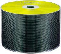 DVD-R диск Mirex Shrink Blank 4.7Gb 16x Shrink 50 шт (207351)
