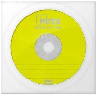 DVD-R диск Mirex 4.7Gb 16x (205111)