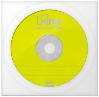DVD R диск Mirex