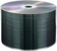 DVD+R диск Mirex Shrink Blank 4.7Gb 16x 50 шт (207375)