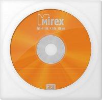 DVD+R диск Mirex 4.7Gb 16x (205135)