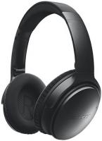Беспроводные наушники с микрофоном BOSE QuietComfort 35 Black фото
