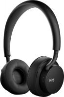 Беспроводные наушники с микрофоном Jays U-Jays Wireless Black (T00181) фото