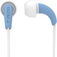 Наушники Koss KEB32 Blue, цвет синий, код
