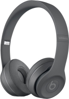 BEATS SOLO3 WIRELESS NEIGHBORHOOD ASPHALT GRAY (MPXH2ZE/A)