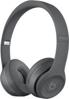 Купить Беспроводные наушники с микрофоном Beats, Solo3 Wireless Neighborhood Asphalt Gray (MPXH2ZE/A)