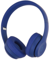 BEATS SOLO3 WIRELESS NEIGHBORHOOD BREAK BLUE (MQ392ZE/A)