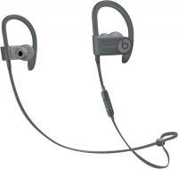 Беспроводные наушники с микрофоном Beats Powerbeats3 Wireless Neighborhood Asphalt Gray
