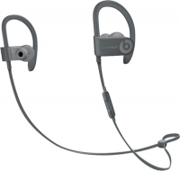 BEATS POWER3 WIRELESS NEIGHBORHOOD ASPHALT GRAY