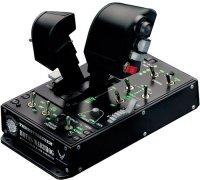 Джойстик Thrustmaster Warthog Dual Throttle (TM 2960739)