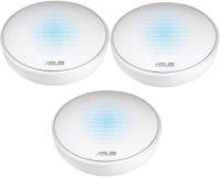 Wi-Fi роутер ASUS Lyra MAP-AC2200, 3 модуля в комплекте (90IG04C0-BN0B10)