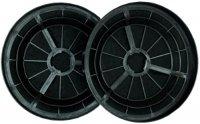 Угольный фильтр LEX N, 2 шт
