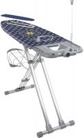 Гладильная доска Nord Star Monaсo, серебристый/лилии (NS-1/1) фото