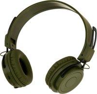 Беспроводные наушники с микрофоном Rombica Mysound BH-02 2C Green (BH-00022)