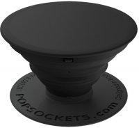 Кольцо-держатель Popsockets Black (101000)