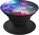 Кольцо-держатель Popsockets Blue Nebula (101106)