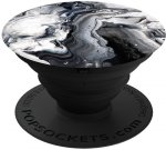 Кольцо-держатель Popsockets Ghost Marble (101738)