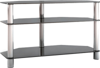 METALDESIGN FLATFORM MB-03 CHROME/SMOKE