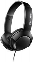 PHILIPS BASS+ SHL3070 BLACK  фото