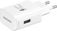 Сетевое зарядное устройство Samsung USB/Type-C Adaptive Fast Charging Travel Adapter (EP-TA300CWEGRU)