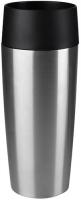 Термокружка Emsa Travel Mug 0,36 л Stainless Steel (513351) фото