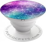 Кольцо-держатель Popsockets Starry Constellation Blue (101819)