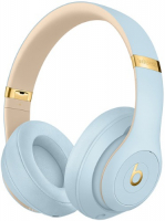 BEATS STUDIO3 WIRELESS CRYSTAL BLUE (MTU02EE/A)  фото