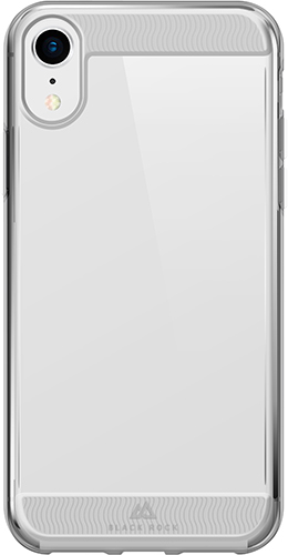 Чехол для смартфона Чехол BLACK-ROCK Air Robust Case для iPhone XR, прозрачный (800061) Москва