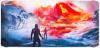 Игровой коврик Acer Predator Magma Battle XXL (NP.MSP11.00C)