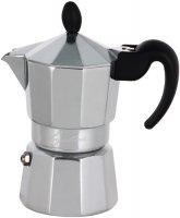 Кофеварка LAGOSTINA 3 кружки (010320200403)