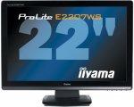 Монитор Iiyama PLE2207WS-B2
